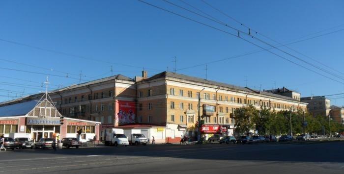 Купить квартиру в Челябинске в Ленинском районе