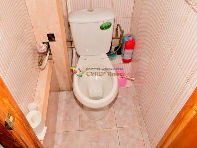 Продается 3 комнатная квартира ул. Братьев Кашириных, 114. АН Супер Плюс
