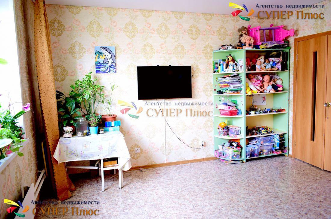 Продается 1 комнатная квартира ул. Звенигородская, 62