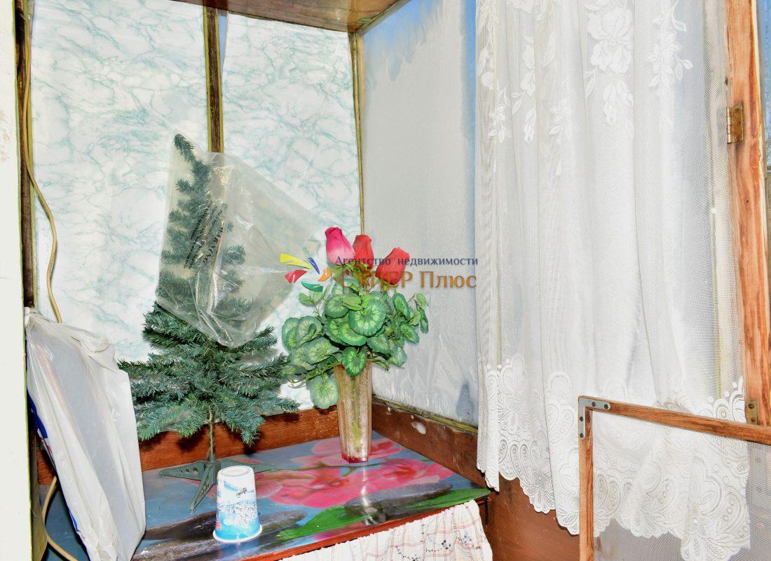 Продается 2 комнатная квартира ул. Калинина, 4. АН СУПЕР Плюс