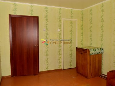 Продается 2 комнатная квартира ул. Рабоче-Крестьянская 30 А АН Супер Плюс