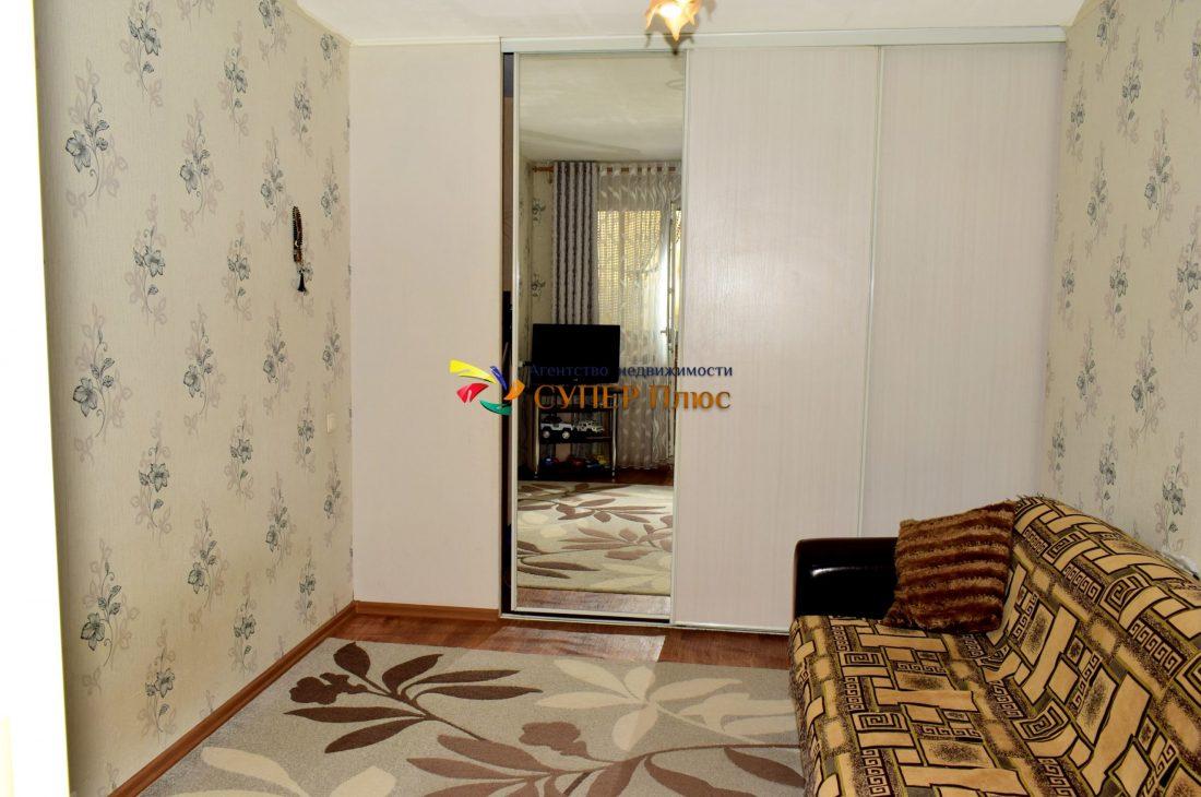 Продается 2 комнатная квартира ул. Степана Разина, 10А. АН СУПЕР Плюс