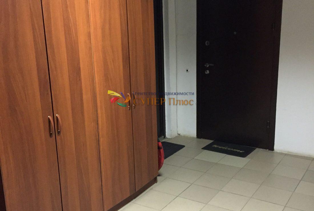 Продается 1 комнатная квартира ул. Маршала Чуйкова, 34 АН СУПЕР Плюс