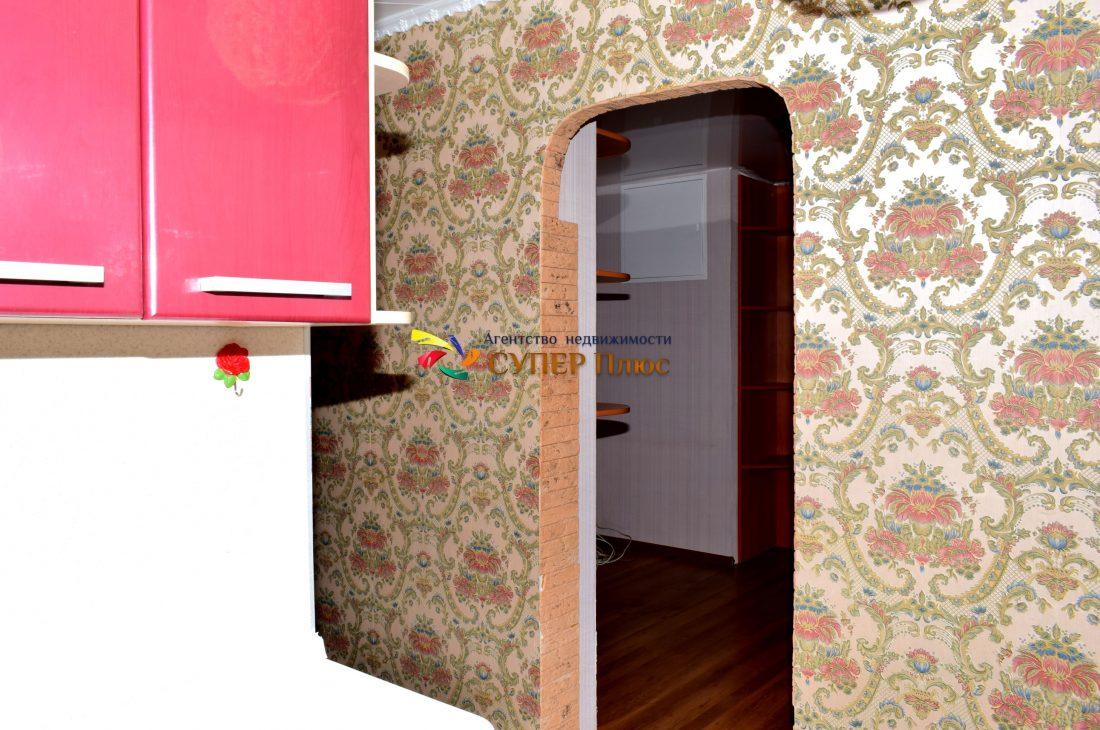 Продается 1 комнатная квартира пр. Комсомольский, 18А АН СУПЕР Плюс