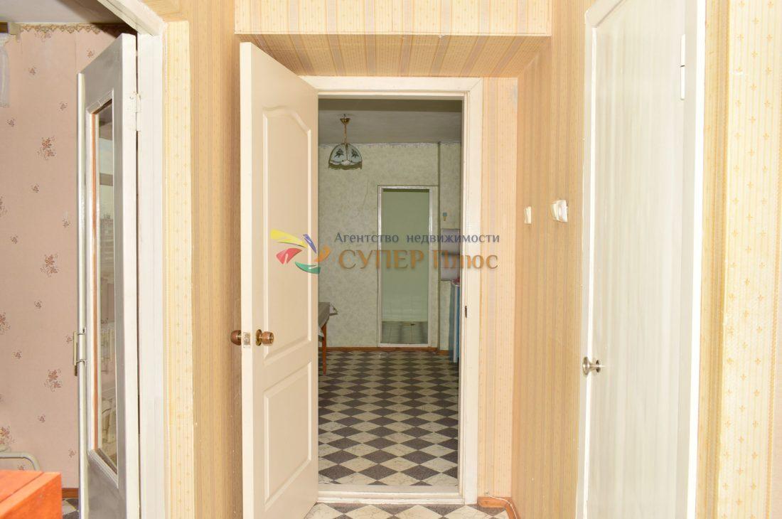 Продается 2 комнатная квартира Комсомольский проспект 18А