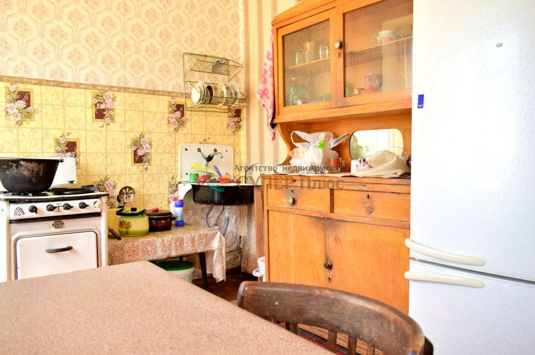 Продается 3 комнатная квартира пр. Ленина, 20