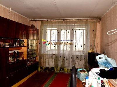 Продается 2 комнатная квартира пр. Свердловский, 39. АН СУПЕР Плюс