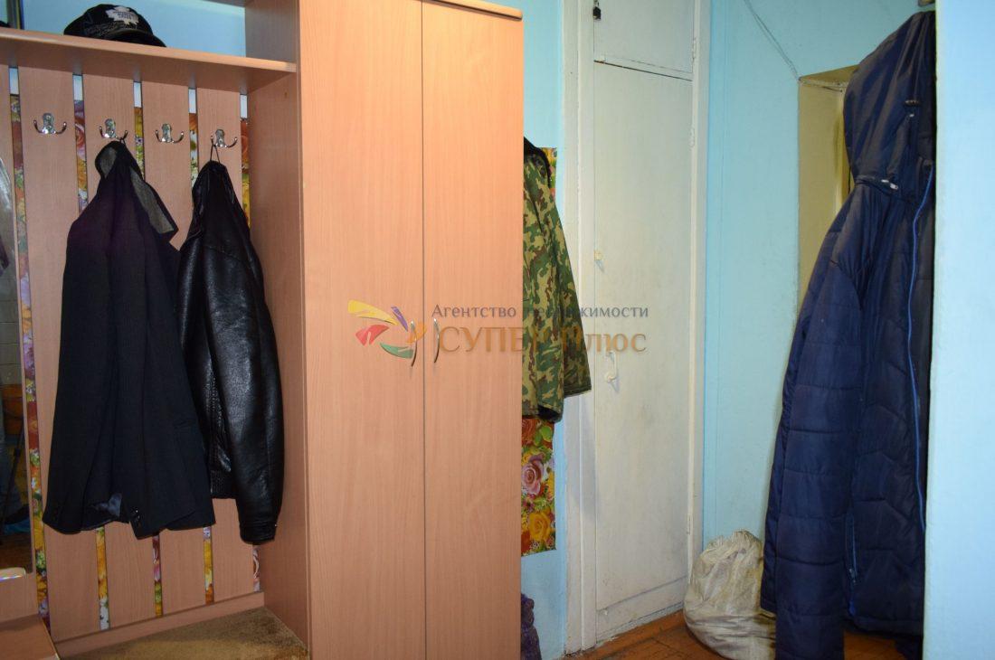 Продаются 2 комнаты на Троицком тракте, 13А