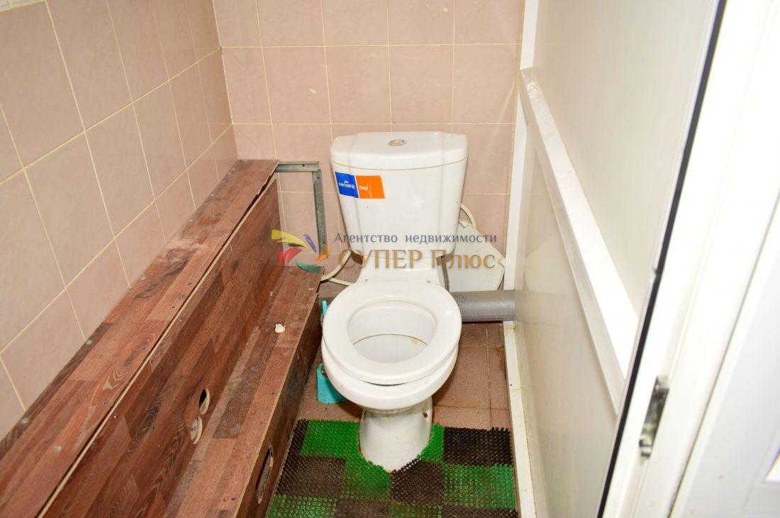 Продается нежилое помещение. Действующий хостел.