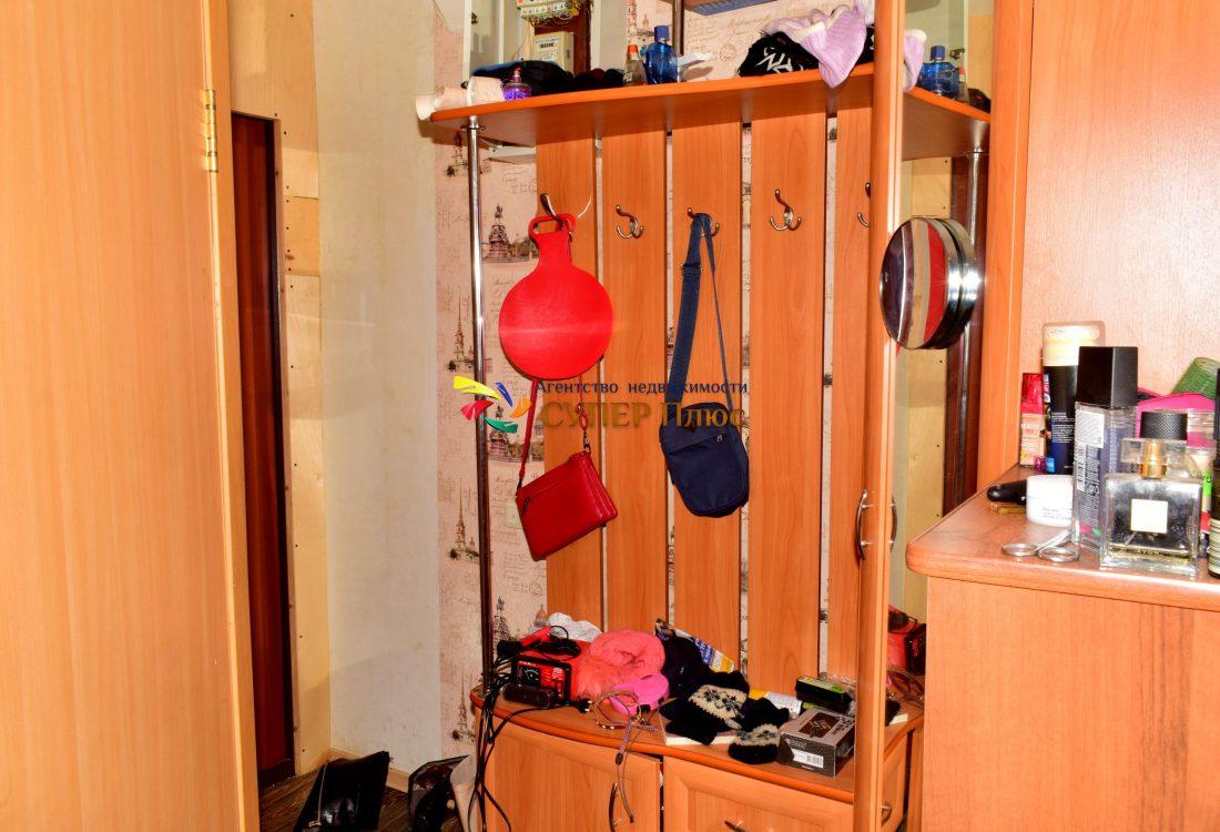 Продается 2 комнатная квартира ул. Стахановцев, 116А АН СУПЕР Плюс