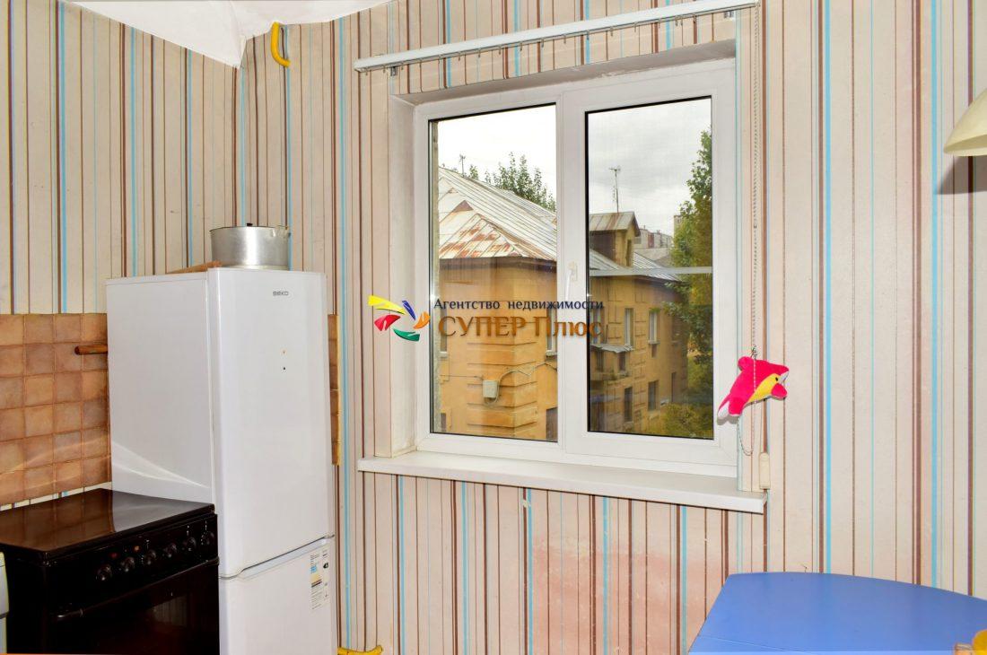 Продается 2 комнатная квартира ул. Цинковая, 12 А. АН СУПЕР Плюс
