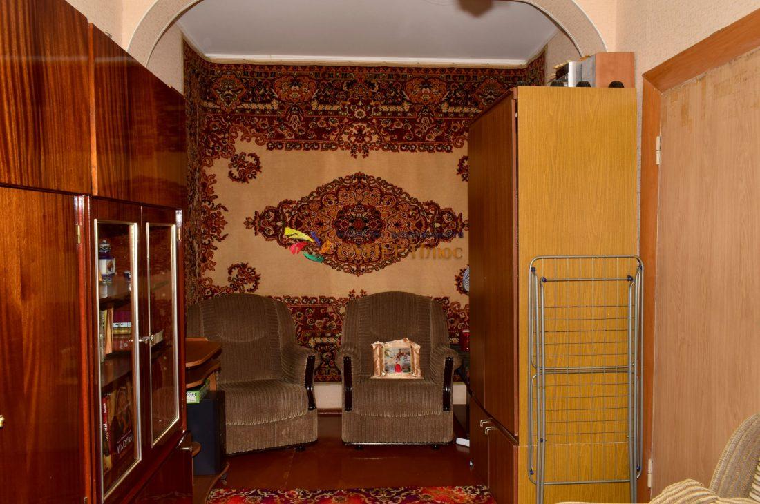 Продается 2 комнатная квартира ул. Бажова, 121. АН Супер Плюс