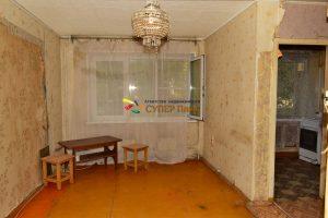Продается 1 комнатная квартира ул. Комаровского, 13. АН СУПЕР Плюс