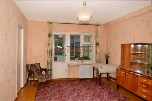 Продается 3 комнатная квартира ул. Барбюса, 136А. АН СУПЕР Плюс