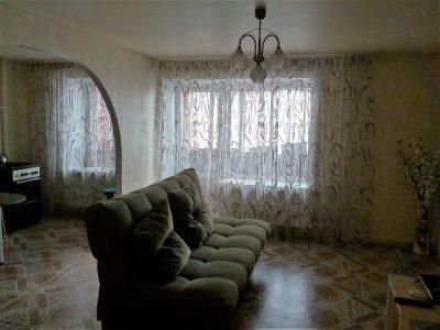 Продается 4-х комнатная квартира ул. Косарева, 18