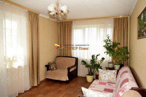 Продается 2 комнатная квартира ул. Шуменская, 18