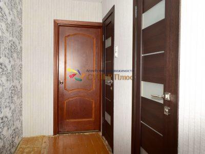 Продается 3 комнатная квартира ул. Танкистов, 193В
