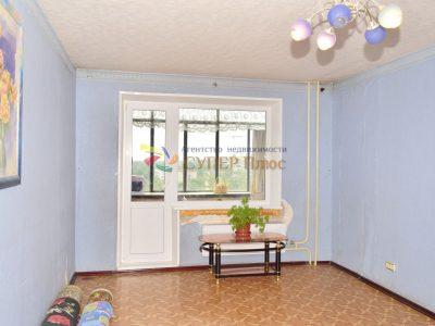 Продается 2 комнатная квартира ул. Черкасская, 2-А