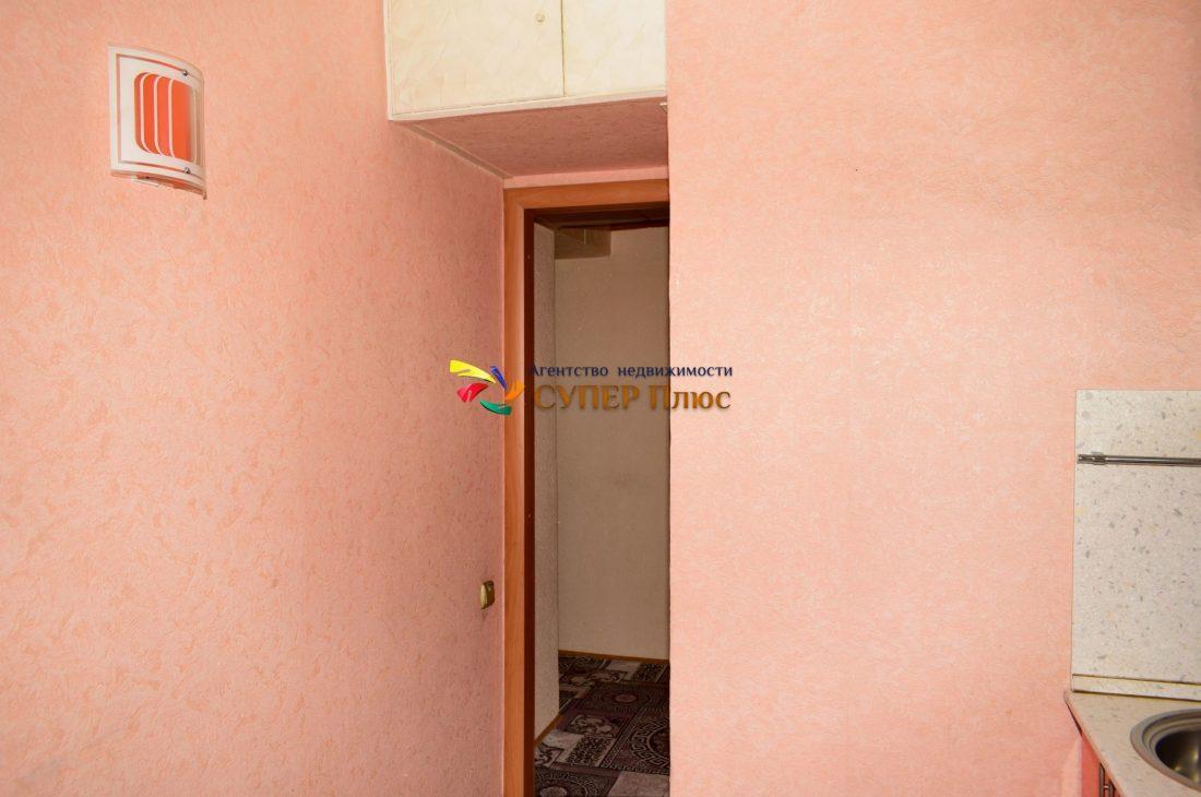 Продается 2 комнатная квартира ул. Новороссийская, 22. АН СУПЕР Плюс