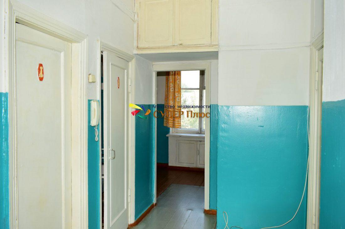 Продается 1 комнатная квартира ул. Каслинская, 23