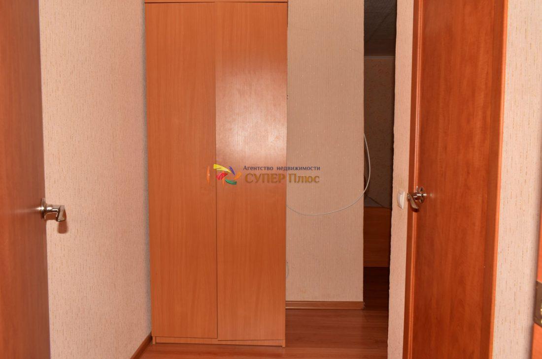 Продается 1 комнатная квартира ул. Образцова, 24 АН СУПЕР Плюс