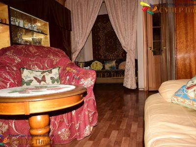 Продается 1 комнатная квартира ул. Пушкина, 27А