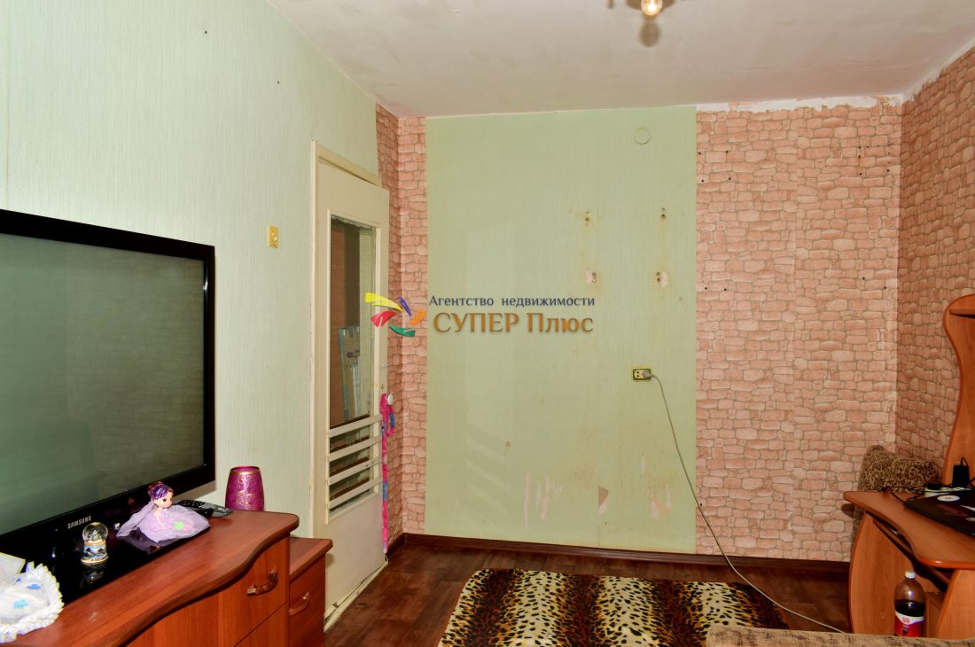 Продается 2 комнатная квартира ул. Руставели, 27А АН СУПЕР Плюс