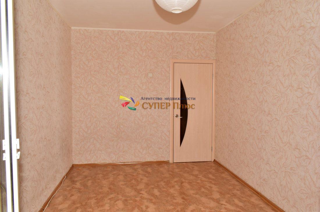Продается 1 комнатная квартира ул. Руставели, 28 АН Супер Плюс