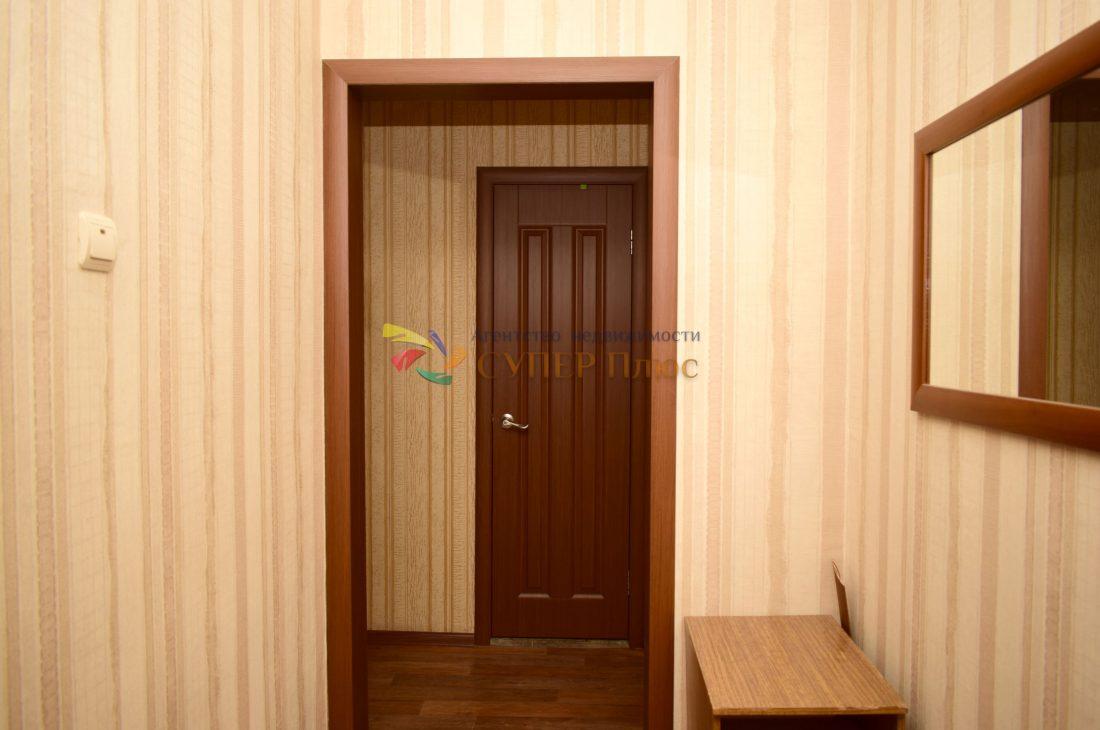 Продается 1 комнатная квартира ул. Руставели, 28