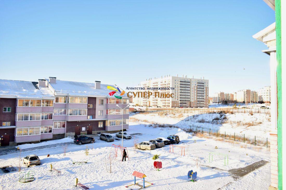 Продается 2 комнатная квартира ул. Просторная, 3, АН СУПЕР Плюс