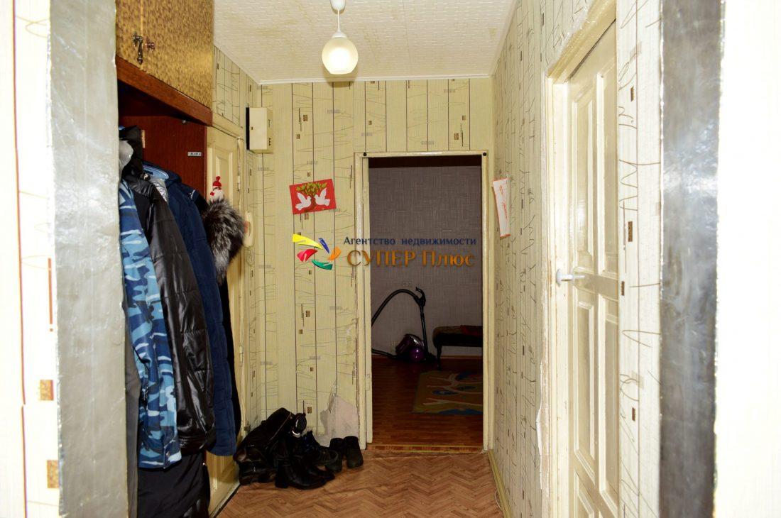 Продается 2 комнатная квартира ул. Чичерина, 32Б. АН СУПЕР Плюс