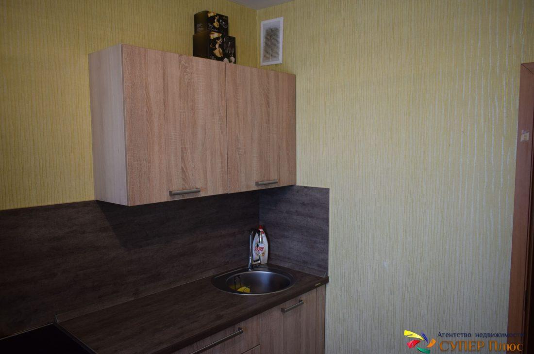 Продается 1 комнатная квартира ул. Зальцмана, 32