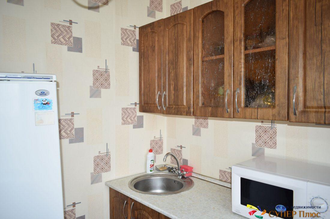 Продается 1 комнатная квартира ул. Бажова, 36А
