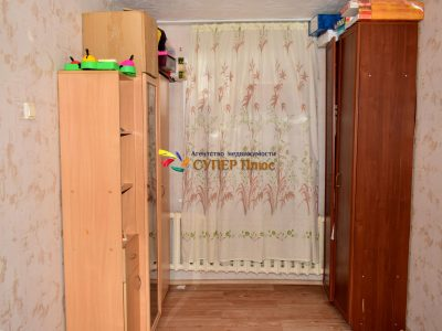 Продается 3 комнатная квартира ул. Молодогвардейская, 4. АН СУПЕР Плюс