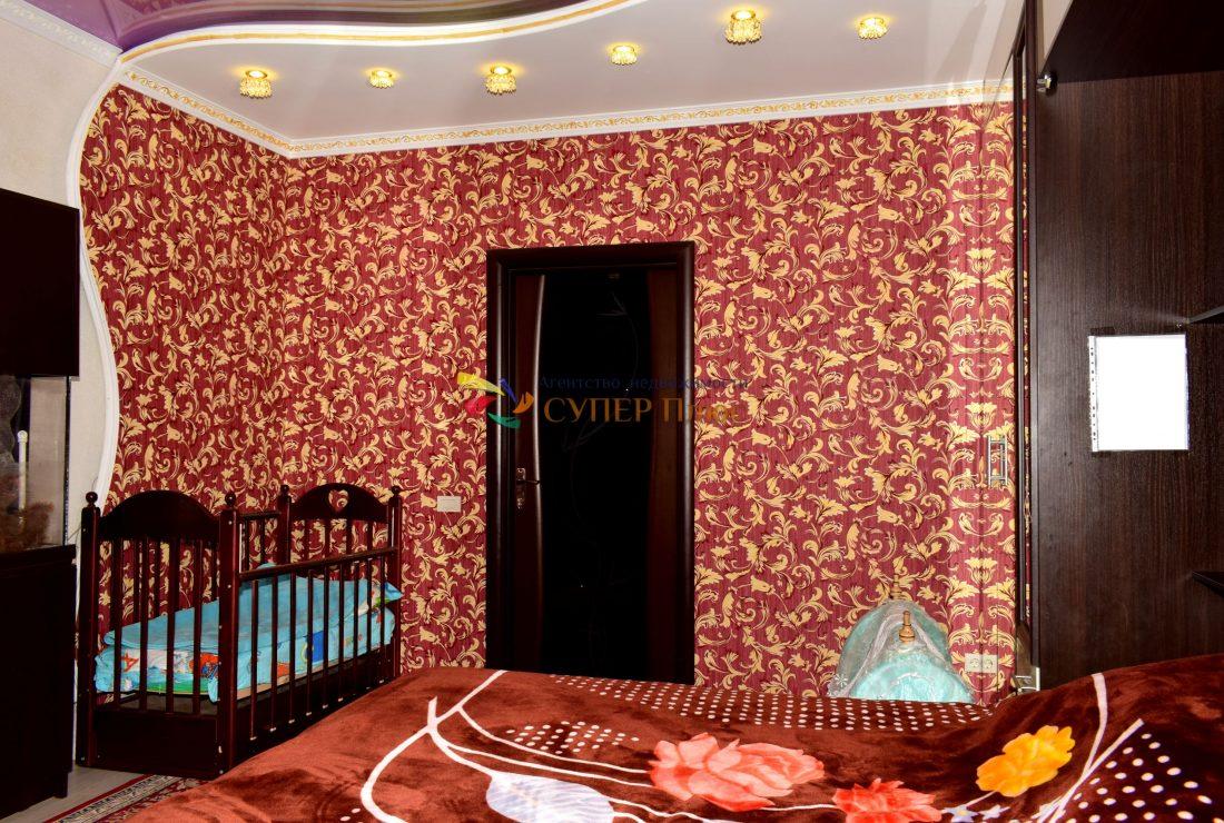 Комната №2 - Дверь