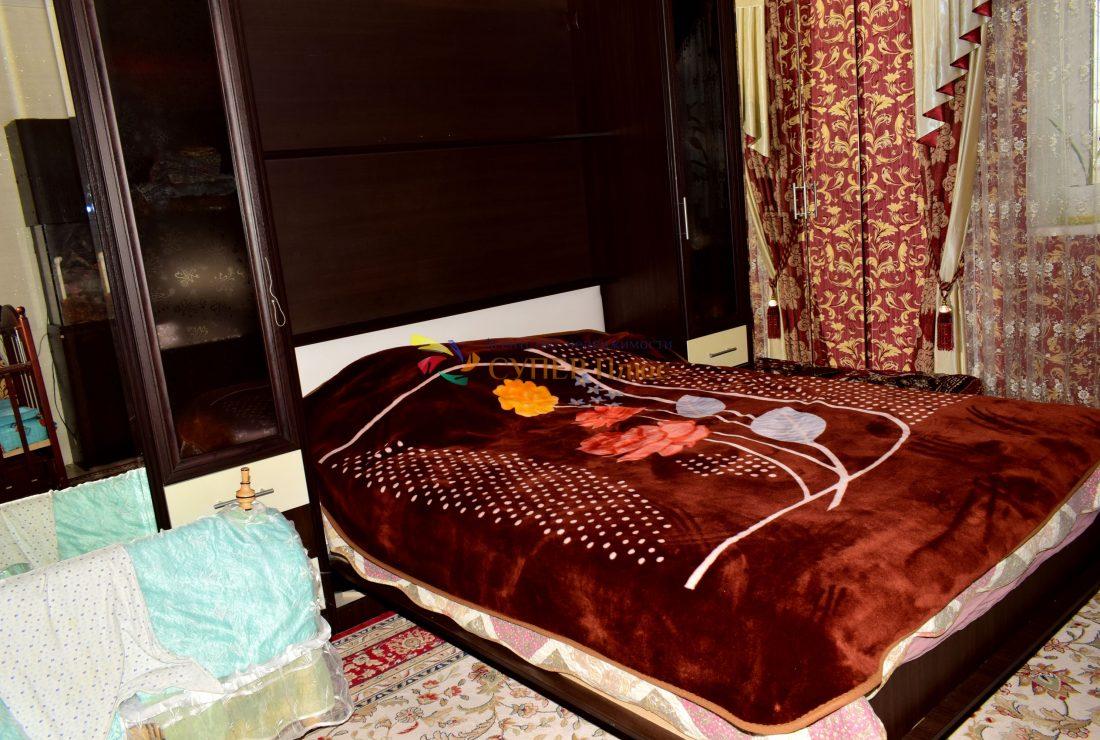 Комната №2 - Кровать