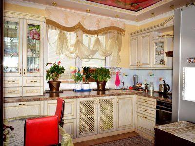 Кухня - Окно