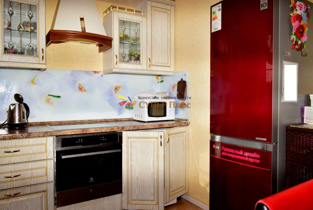 Кухня - Холодильник