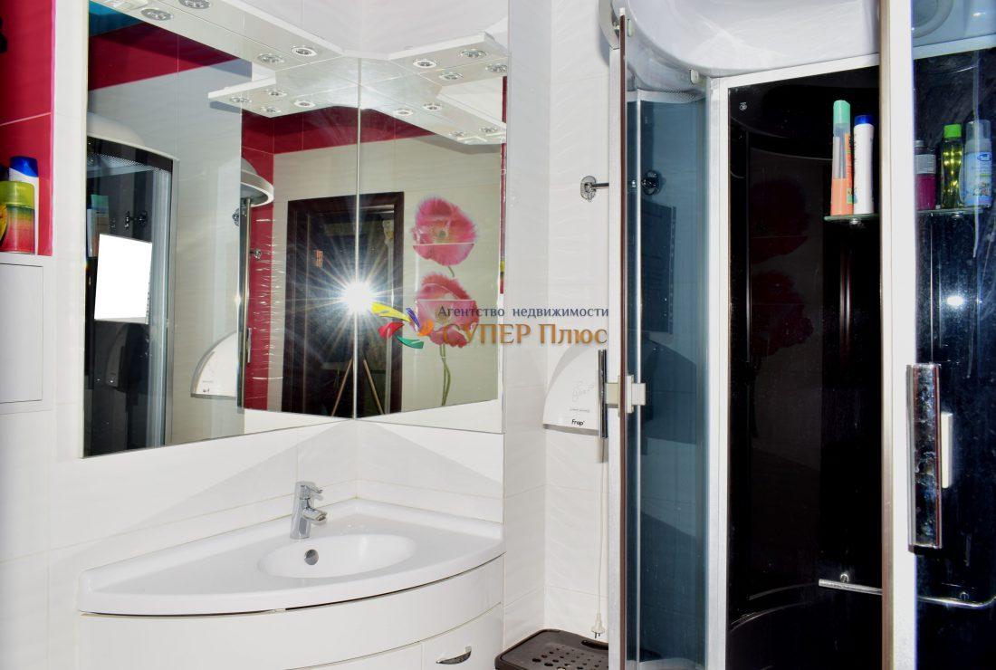 Ванная комната -Душевая кабина