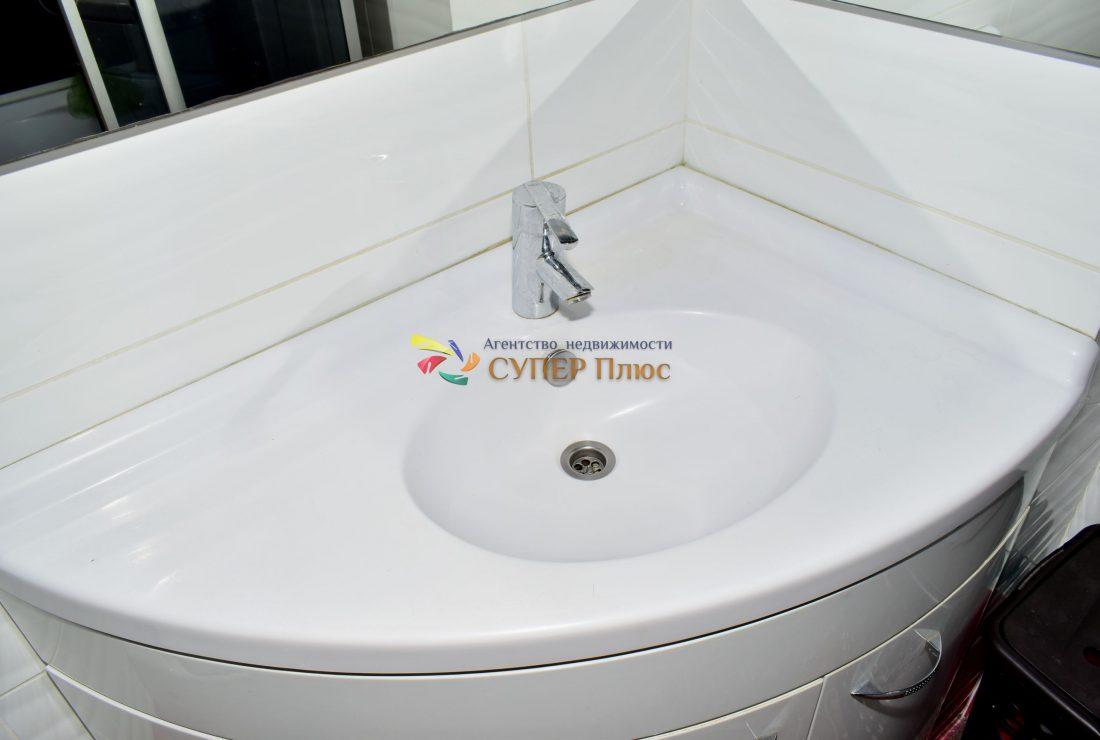 Ванная комната - Раковина