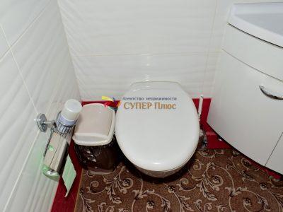 Ванная комната - Туалет