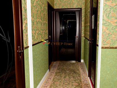 Коридор - Вход в квартиру