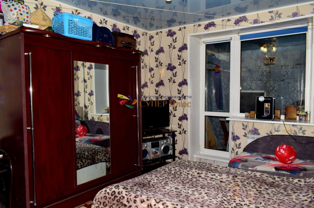 Продается 2 комнатная квартира ул. Российская, 47. АН Супер Плюс
