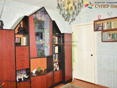 Продается 4 комнатная квартира ул. Цинковая, 5