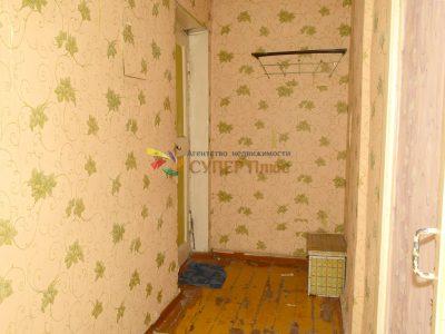 Продается 2 комнатная квартира ул. Бажова, 50 Б