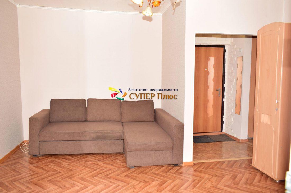 Продается 1 комнатная квартира ул. Молодогвардейцев, 66. АН СУПЕР Плюс