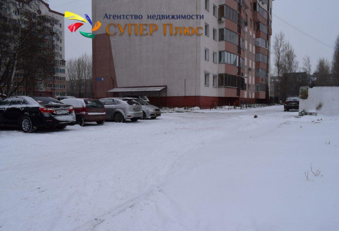 Продается офисное помещение по улице Пионерская, 7в