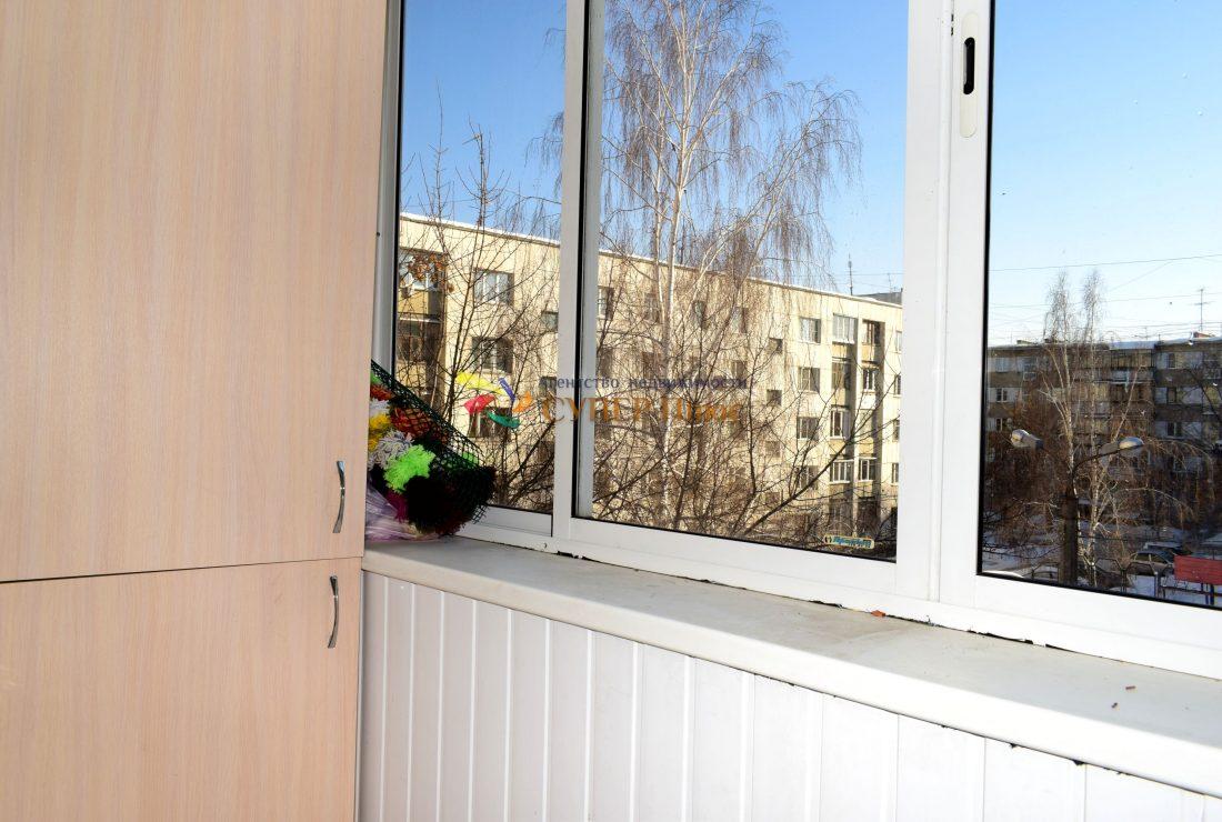 Продается 3 комнатная квартира ул. Володарского, 7 АН Супер Плюс