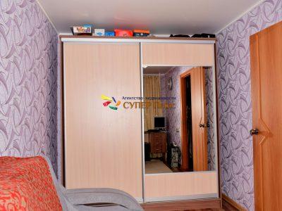 Продается 1 комнатная квартира ул. Калинина, 8 АН СУПЕР Плюс