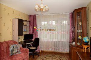 Продается 2 комнатная квартира ул. Горьковская, 9